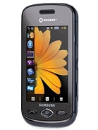Samsung A886 Forever