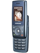 Samsung B500 / B508