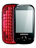 Samsung B5310 CorbyPRO Broadcom - BCM2153