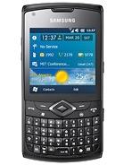 Samsung B7350 Omnia Pro 4 OMAP