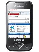 Samsung S5600v Blade Qualcomm