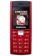 Samsung C170 TRIDENT