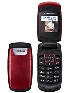 Samsung C260 TRIDENT