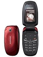 Samsung C520 TRIDENT