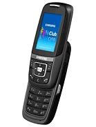 Samsung D600 / D608 SWIFT