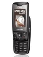 Samsung D880 Duos / D888
