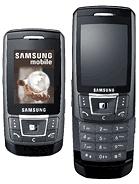 Samsung D900 SYSOL