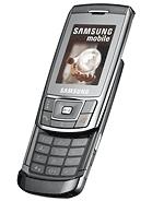 Samsung D900i SYSOL