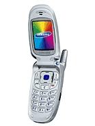 Samsung E100 / E108 SYSOL