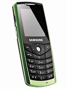 Samsung E200 Eco SYSOL