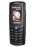 Samsung E200 SYSOL