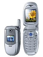 Samsung E300 / E305 / E308