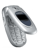 Samsung E340 SWIFT