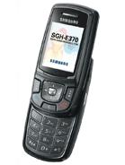 Samsung E370 / E376 SYSOL