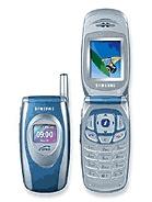 Samsung E400 / E418