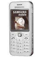 Samsung E590 SYSOL