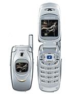 Samsung E600 / E608
