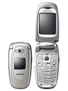 Samsung E620