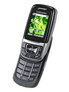 Samsung E630 / E635 / E638 SYSOL