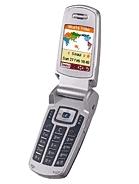 Samsung E700 / E708 SYSOL