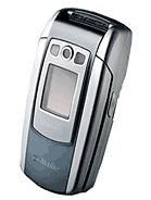 Samsung E715 / E710