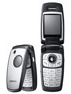 Samsung E760 SWIFT