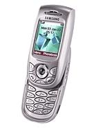 Samsung E800 / E808 / E820 SYSOL