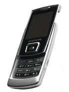 Samsung E840 TRIDENT