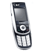 Samsung E880 / E888