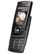 Samsung E900 / E906