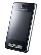 Samsung F480 / F480v Qualcomm 3G