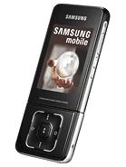 Samsung F500