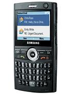 Samsung i600 SmartPhone