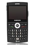 Samsung i607 BlackJack SmartPhone