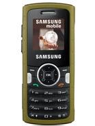 Samsung M110 SYSOL