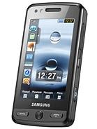 Samsung M8800 Pixon Qualcomm