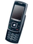 Samsung P260 SYSOL