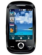 Samsung S3650 Corby Qualcomm