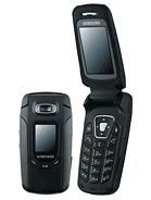 Samsung S500i SYSOL