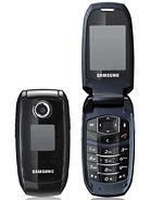 Samsung S501i