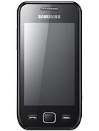 Samsung S5250 Wave 2 / S52553 / S5333 Qualcomm
