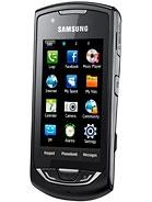 Samsung S5620 Monte (Onyx)