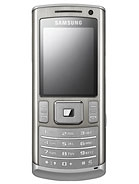 Samsung U800 Soul B Qualcomm