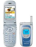 Samsung T200 / T208 Conexant