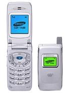 Samsung T400 / T408 VLSI