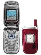 Samsung T500 / T508 VLSI
