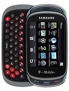 Samsung T669 Gravity T