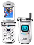 Samsung V200 / V205