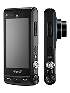 Samsung W880 AMOLED 12M