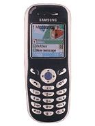 Samsung X100 / X108 SYSOL